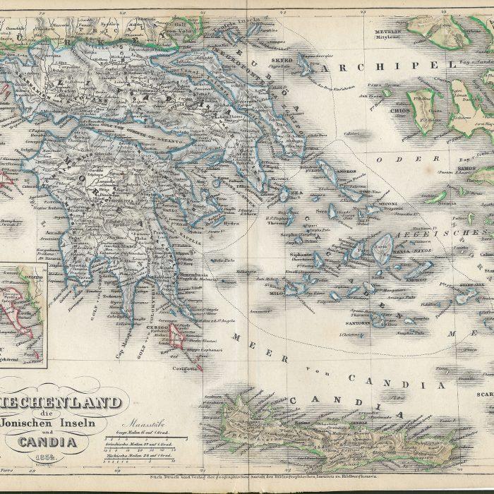 Πρωτόκολλο της Ανεξαρτησίας: η πρώτη επίσημη διπλωματική πράξη που αναγνωρίζει την ανεξαρτησία της Ελλάδας