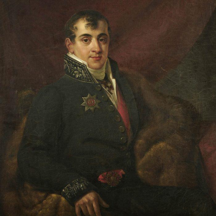 Η σταδιοδρομία του Ι. Καποδίστρια στη Ρωσική διπλωματία