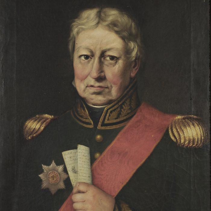 Συλλαμβάνεται και φυλακίζεται από τους Γάλλους ο πατέρας του Ι. Καποδίστρια. Η οικογένεια εγκαθίσταται στην Κουκουρίτσα.