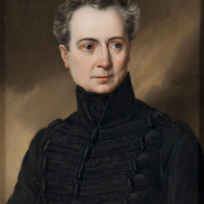 Πτώση του Αυγουστίνου Καποδίστρια, προέδρου της προσωρινής Διοικητικής Επιτροπής που ανέλαβε τη διακυβέρνηση της Ελλάδας μετά την δολοφονία του Ιωάννη, και επιστροφή του στην Κέρκυρα μαζί με τη σωρό του Κυβερνήτη.