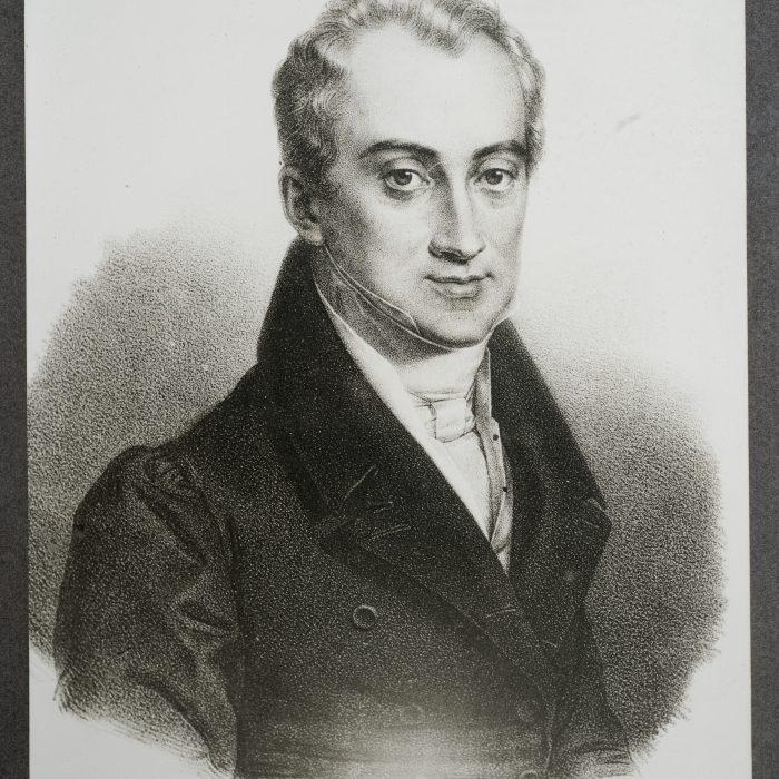 Ο Ι. Καποδίστριας αποχωρεί με άδεια από τη ρωσική διπλωματική υπηρεσία, ύστερα από την αποτυχία να μετατρέψει την πολιτική του τσάρου υπέρ των Ελλήνων. Εγκαθίσταται στη Γενεύη μέχρι το 1827.