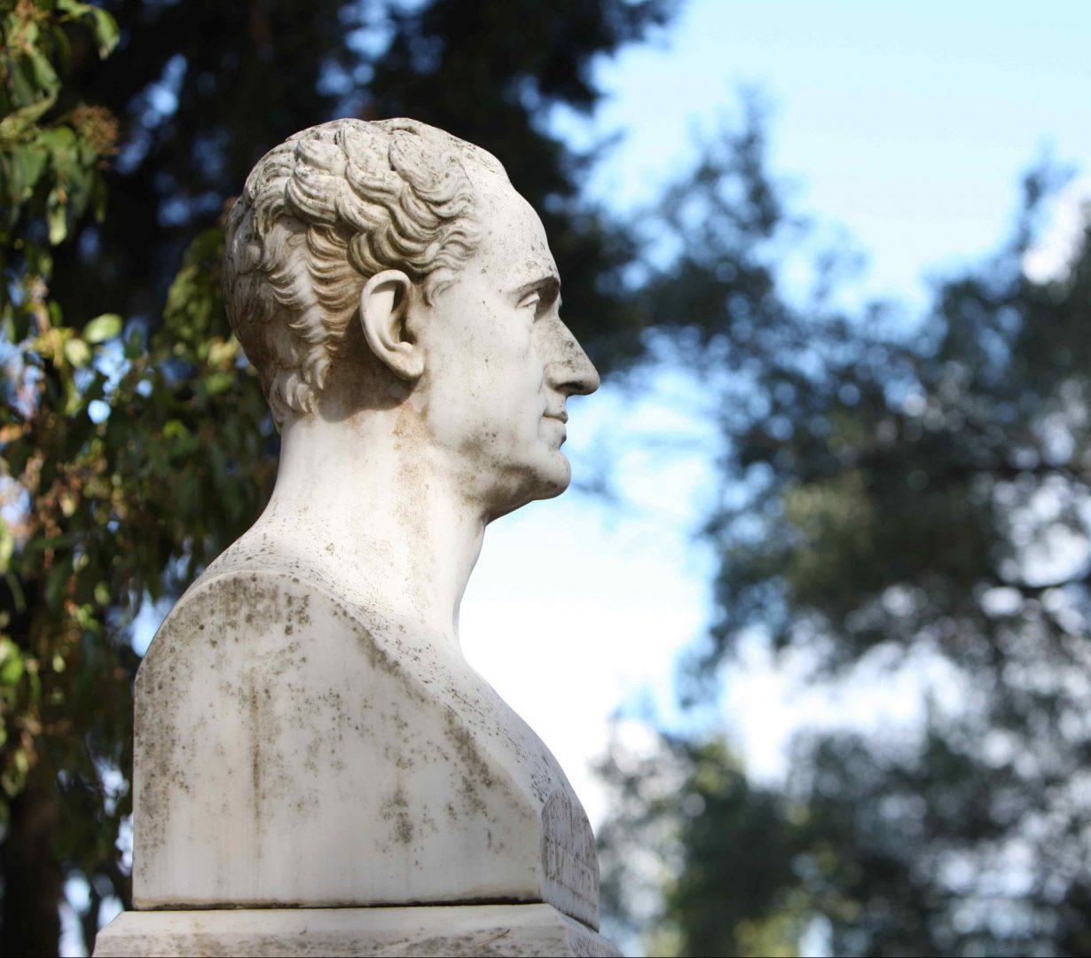 Ιωάννης Καποδίστριας (1776-1831)