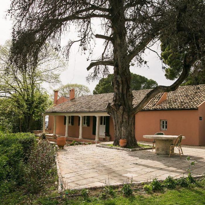 Το Μουσείο Καποδίστρια ανοίγει ξανά από την Τρίτη 1 Ιουνίου!